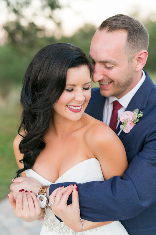 Mike & Jess Bella Collina wedding | Wedding sneak peek