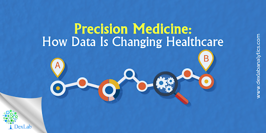 How Precision Medicine is breaking off Chokehold on Healthcare with Big Data?