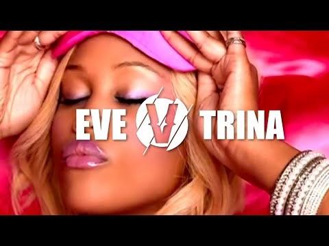 Eve vs Trina - Verzuz Mashup