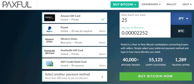 buy cryptocurrency with credit card no id