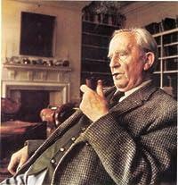 Bilder von John R. R. Tolkien