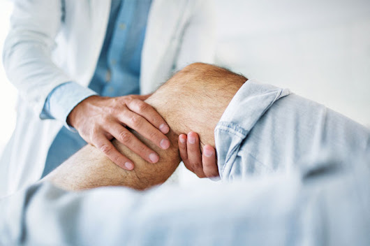 Acupuncture Helps Relieve Knee Arthritis Pain - Metro Detroit Acupuncture