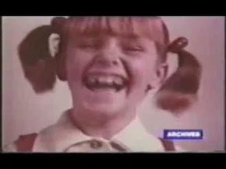 5 Comerciales de muñecos macabros