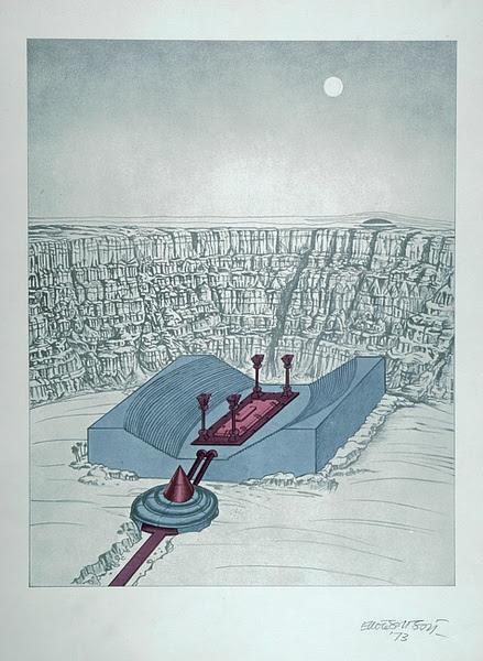 Il pianeta come festival, 1973 b