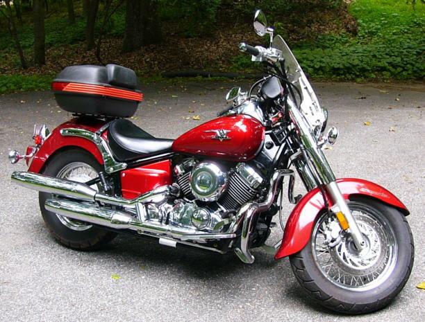 Motorcycle Photos