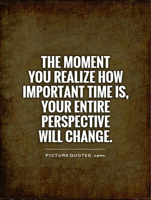 Quotes About Moment You Realize 61 Quotes