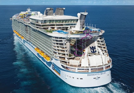 Cruises Features Specials Reviews | Gayot