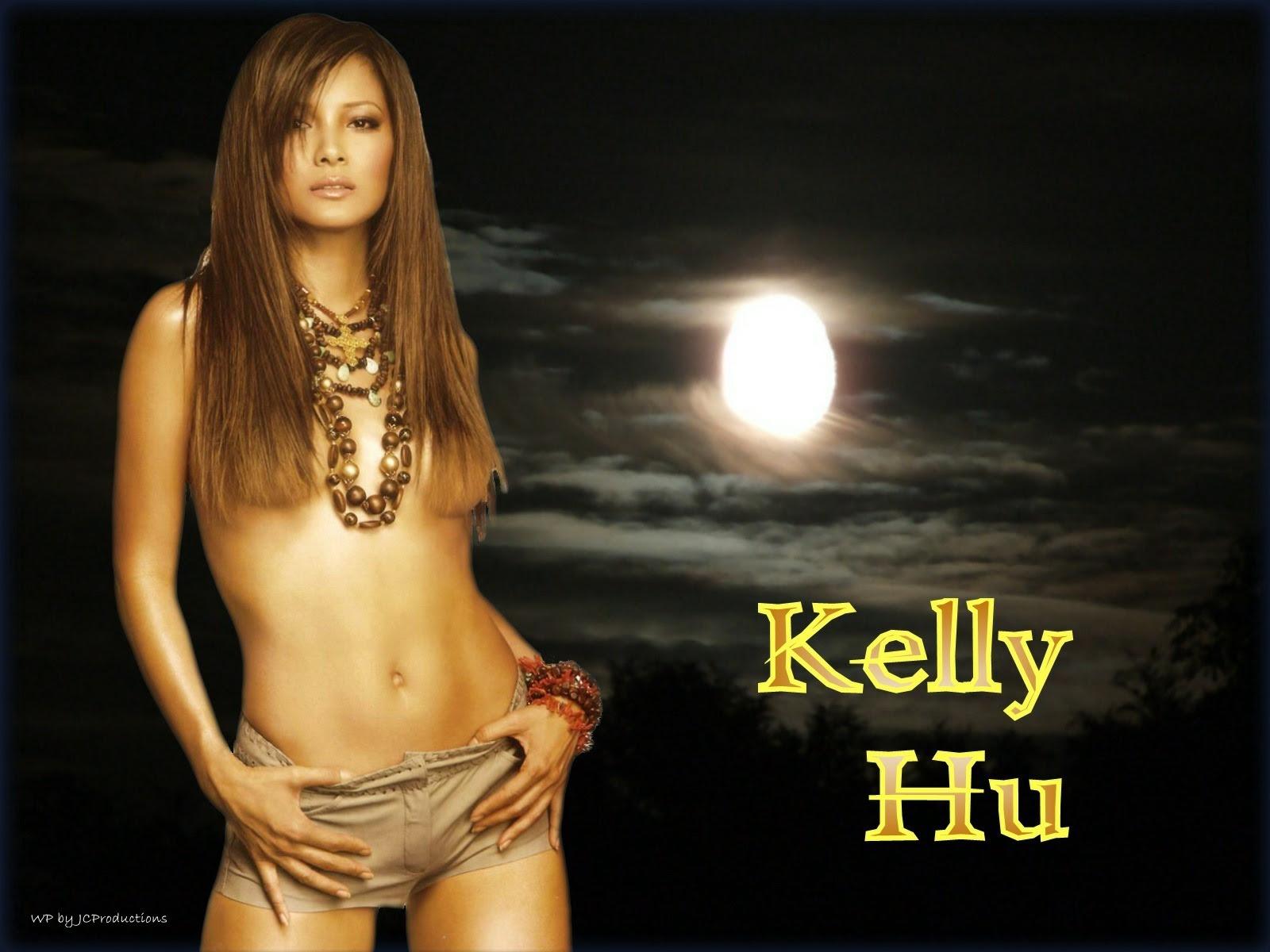 Kelly Hu Kelly Hu Wallpaper 19243612 Fanpop