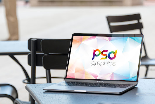 Macbook Pro Mockup PSD | PSD Graphics