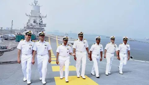 Indian Navy Recruitment: Here's A Big Opportunity For 10th Pass Students