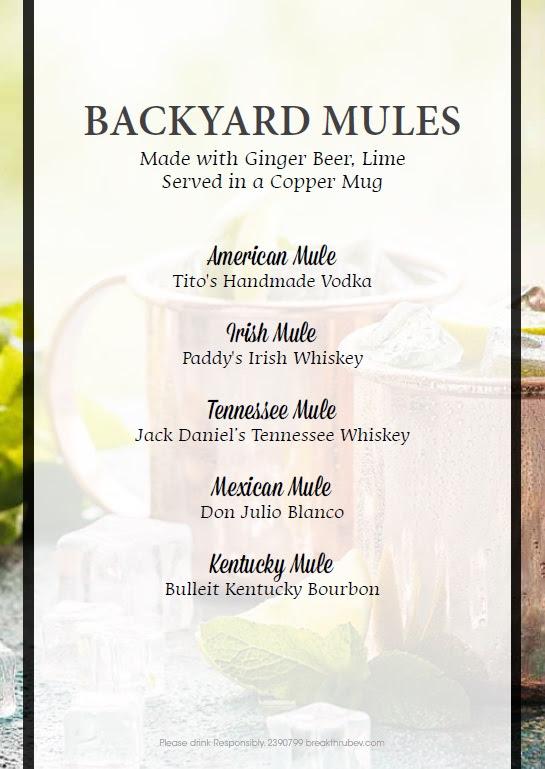 Backyard Grill Bar - House Backyards