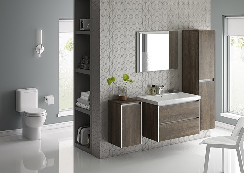 New Pura Bathrooms Leicester Gardening Contract