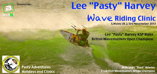 "Lee ""Pasty"" Wave Clinic"