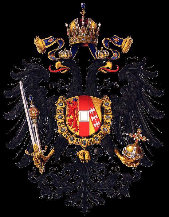 The Habsburg Eagle