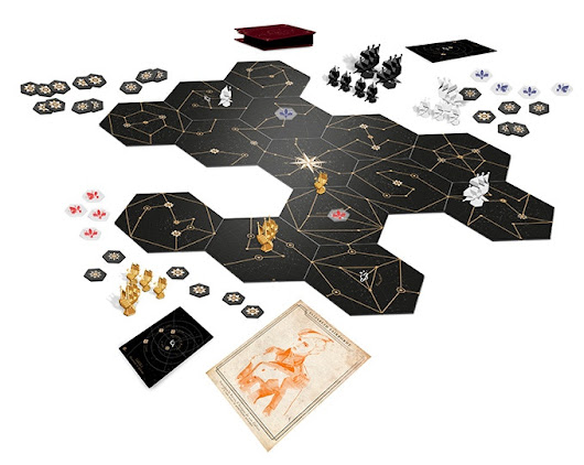 Trade and tactics: Efemeris - Celestial Domination navigates Kickstarter