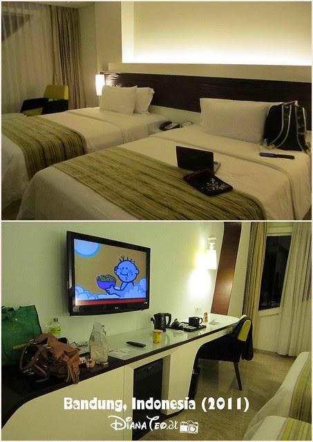 Sensa Hotel Bandung 02