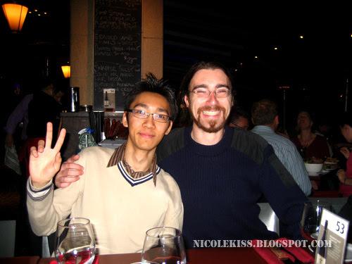 kif and juan mann