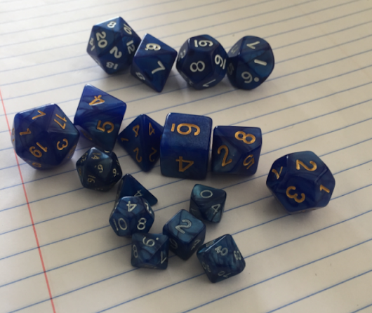 Dungeons & Dragons - Still a Great Hobby With Friends - Dragon Blogger Technology