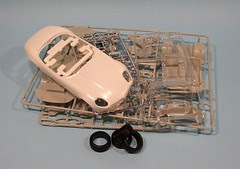 BMW kit bits