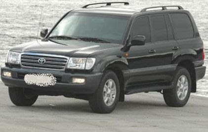 Toyota Land Cruiser Pdf Manuals Online Download Links At Toyota Owners Manuals