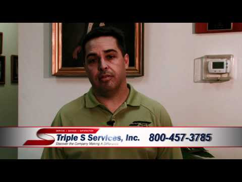Pest Control Manassas VA | (703) 368-8000 | Triple S Services, Inc.