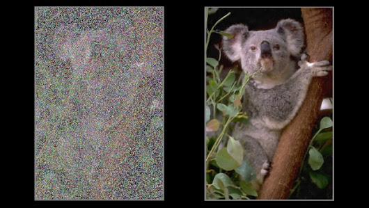 Watch As NVIDIA Noise2Noise AI Magically Fixes Grainy Photos With Deep Learning