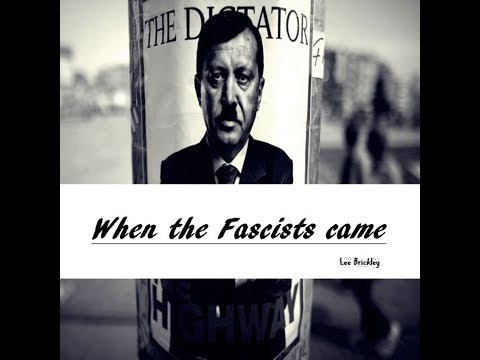 New single out now: When the Fascists came