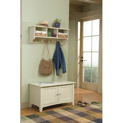 Pivot Direct, Inc Indoor Benches - Storage Type: Shoe Storage ...