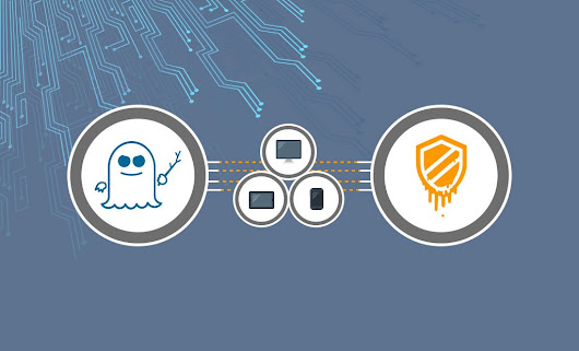 Addressing Meltdown and Spectre | FastComet Blog