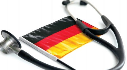 Germany's Health Insurance System