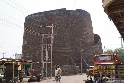 Upli Buruz, Bijapur