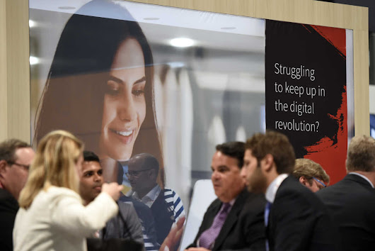 Why retail is not dead, say experts at Las Vegas gathering