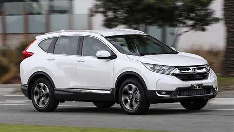honda crv australia honda cars review release