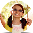 UV protection and children - Port Charlotte Eye Doctor - Maggiore Family Eye Care