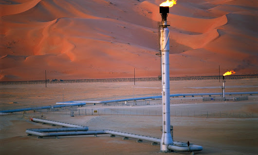 Saudi Arabia plans to sell state oil assets to create $2tn wealth fund