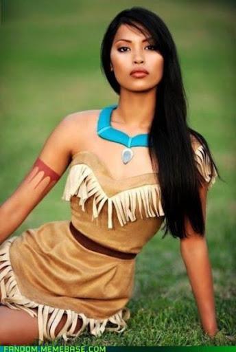Pocahontas Arm Tattoo Meaning : pocahontas, tattoo, meaning, Pocahontas, Tattoo