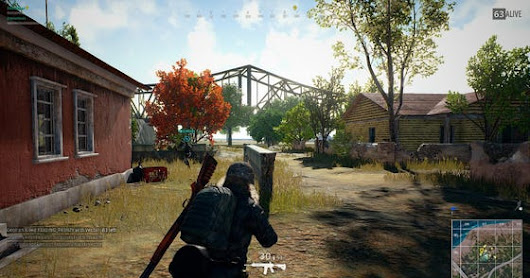 Despite Fortnite's Rise, 'PUBG' Is The Fifth Best-Selling Video Game Ever