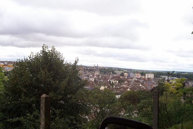 vue de Dreux