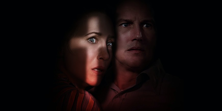 The Conjuring: The Devil Made Me Do It (2021) 1080p Movie Watch Online