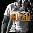 Blog Tour: Review: Burn (Bayonet Scars #5) + Excerpt