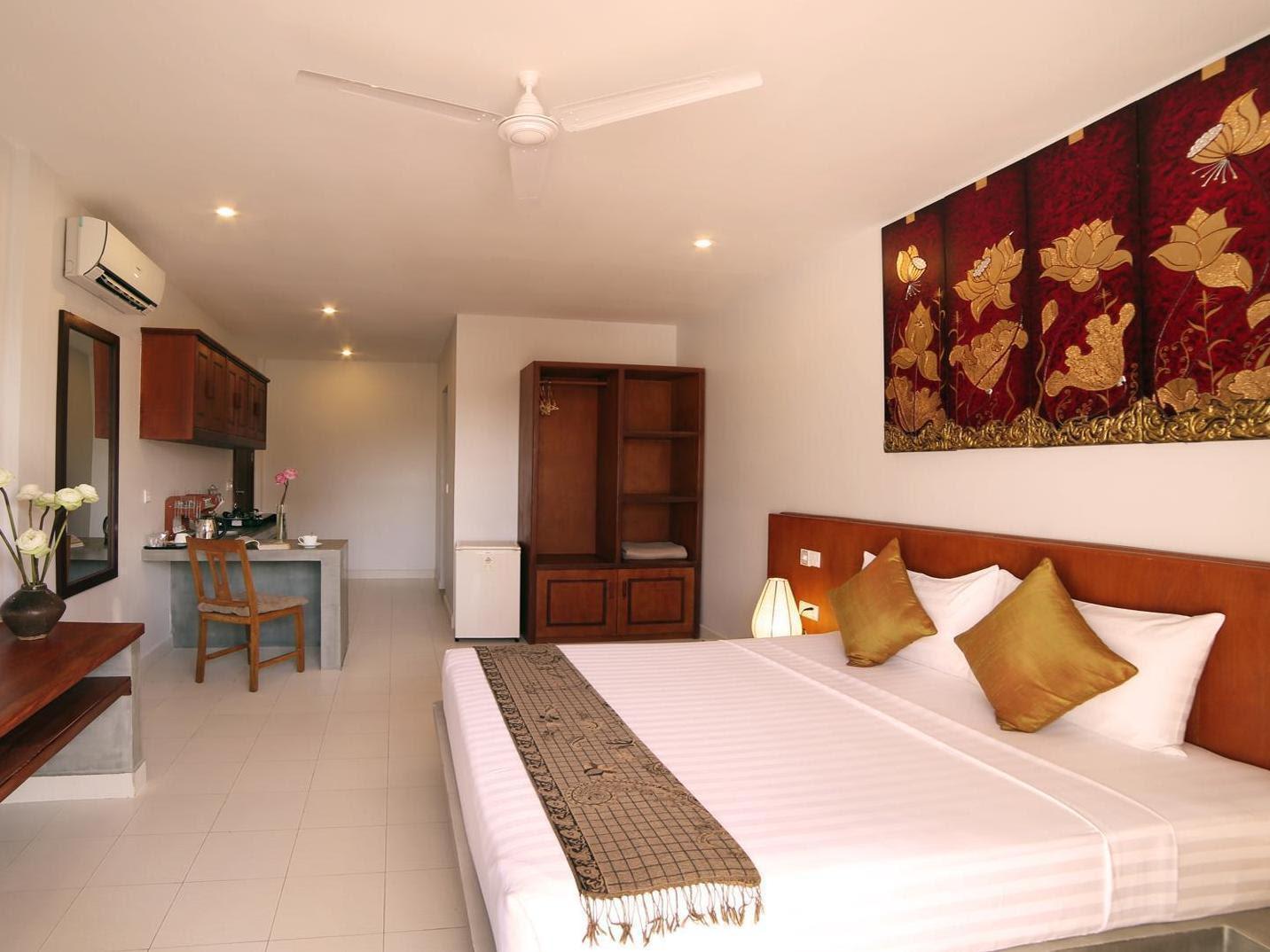 Price Anise Villa Boutique Hotel, Phnom Penh