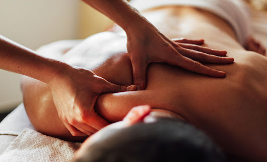 What is Massage Therapy? - South Vancouver Physiotherapy Clinic