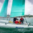 Shanklin Sailing Club | sailing reports | Push the Boat Out