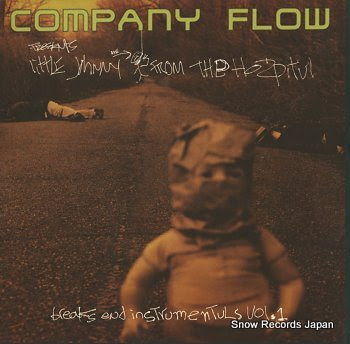 COMPANY FLOW little johnny from the hospitul