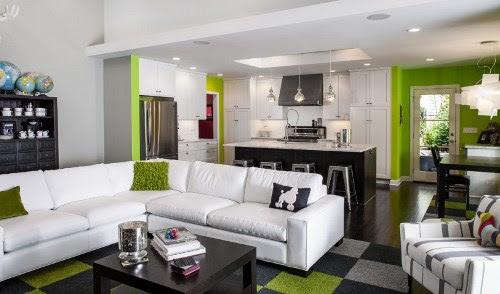 86 Koleksi Ide Desain Ruang Tamu Sekaligus Ruang Tv HD Terbaik Untuk Di Contoh