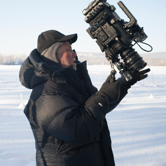 WATCH: James Neihouse, ASC On C700, Shooting With NASA & More · HDSLR Shooter