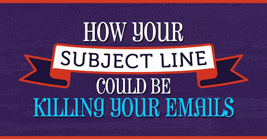 #43: How Your Subject Line Could Be Killing Your Emails - Amy Porterfield