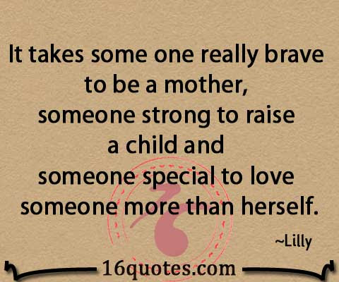 Quotes About Mothers Strength 34 Quotes