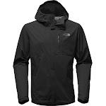 The North Face Dryzzle Jacket TNF Black