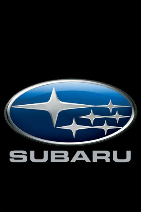 Free Download Subaru Logo iPhone HD Wallpaper   iPhone